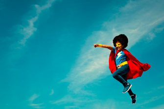 Autoconfiança na infância