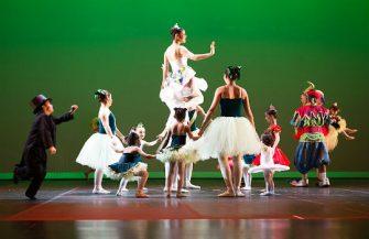 Conheça o trabalho feito pela Cia. Ballet de Cegos e se encante