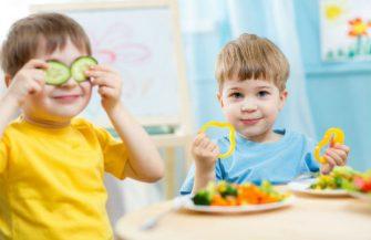 Dez dicas para prevenir o engasgo em crianças pequenas