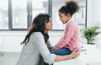Três coisas que não devemos dizer aos nossos filhos