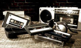 Dez eletrônicos que fizeram sucesso nos anos 90