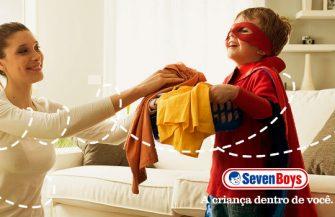 Crianças devem ajudar nas tarefas domésticas? Descubra aqui!