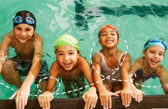 Esporte na infância: prática desde cedo só traz benefícios