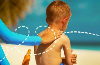 Férias de verão: como aproveitar com os pequenos
