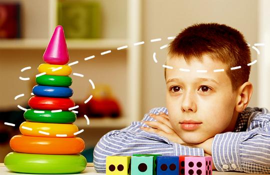 Autismo: entenda o que é e como identificar