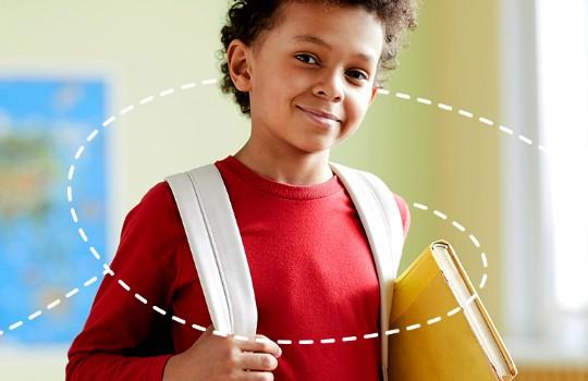 Mudança de escola: três dicas para ajudar o seu filho