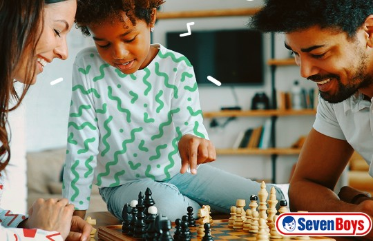 Brincadeiras para toda a família – jogos e brincadeiras que atravessam gerações