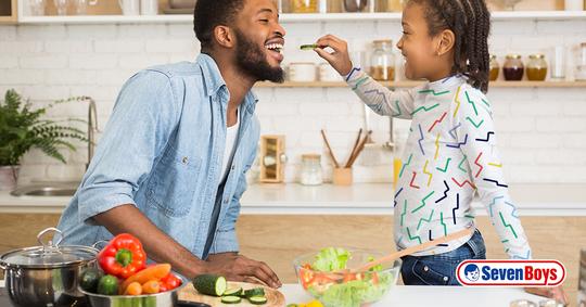 Alimente melhor as crianças: conheça dicas para montar pratos saudáveis e atrativos.