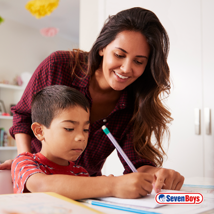 Conheça a importância de acompanhar a vida acadêmica dos seus filhos