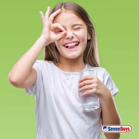 Conheça todos os benefícios do consumo regular de água