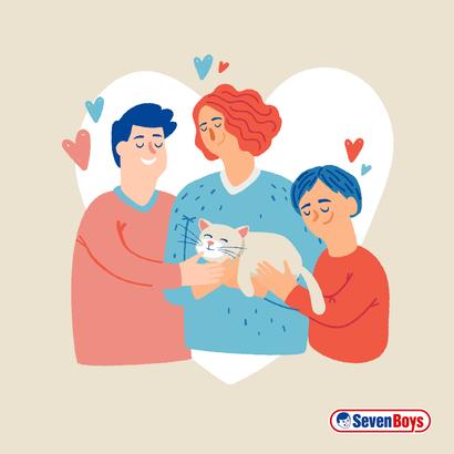 Adoção de pets: vantagens e como fazer