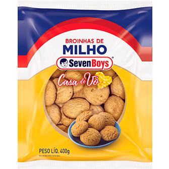 Broinhas de Milho